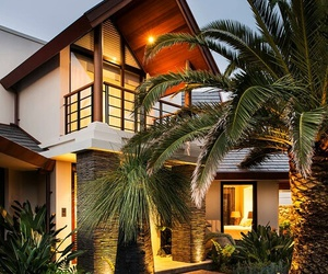 house, design, and luxury image