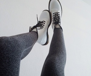 grunge, hipster, and boots image