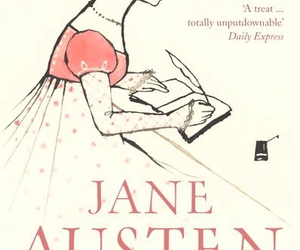 book cover, emma, and jane austen image