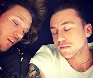 McFly, danny, and danny jones image