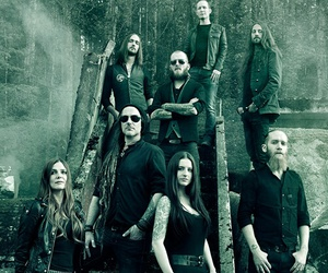 eluveitie, folk metal, and anna murphy image