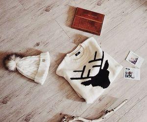 christmas, indie, and minimalism image
