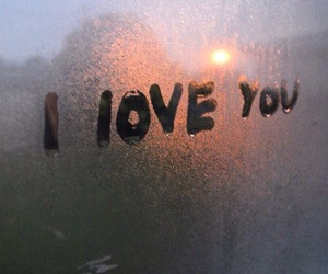 boy, fever, and love you image