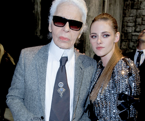 chanel, event, and karl lagerfeld image