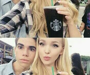 cameron boyce and dove cameron image