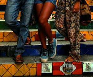 brasil, culture, and foot image