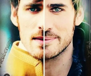 once upon a time and captain hook image