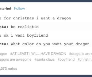 boyfriend, christmas, and lol image