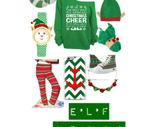 accessories, christmas, and clothes image
