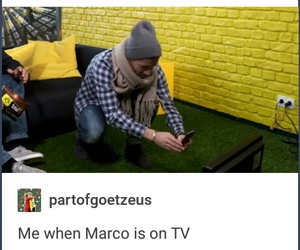 babe, tumblr, and marco reus image