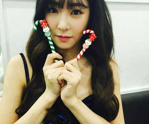 snsd, tiffany, and kpop image