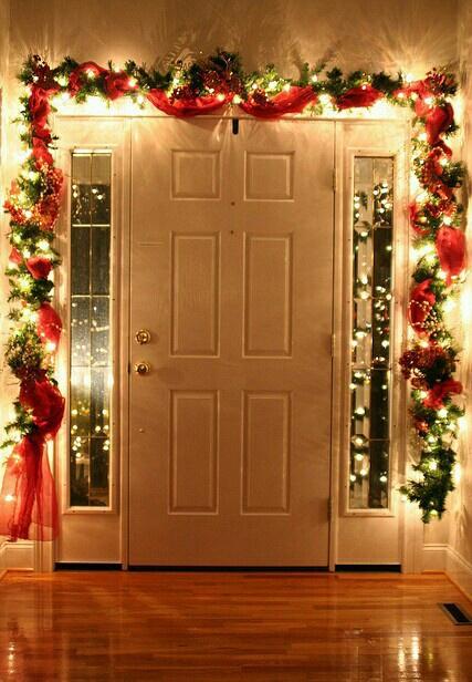 Entry Christmas Decor Via Tumblr On We Heart It