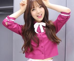 jiyeon, woollim, and lovelyz kei image