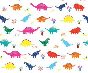 dinosaur, background, and wallpaper image