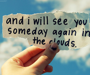someday, i will see you again, and time-machine image