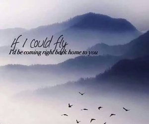 if i could fly and one direction image