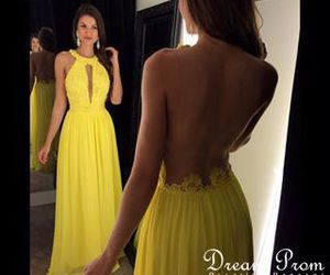 party dress, fashion dress, and pretty dress image