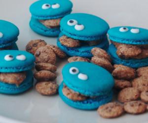 blue, childhood, and food image