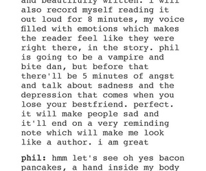 funny, internet, and amazingphil image