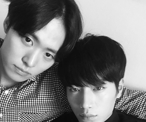 seo kang joon, gong myung, and 서강준 image