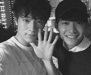 seo kang joon, kang tae oh, and 서강준 image