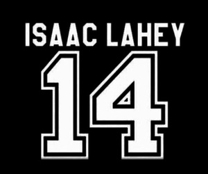 teen wolf, isaac lahey, and 14 image