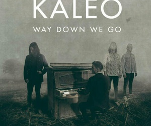 music, kaleo, and song image