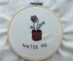 bordado and embroidery image