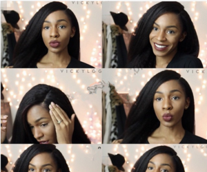 amazing, real, and humanvirginhair image