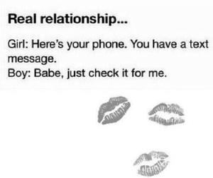 Relationship, boy, and boyfriend image