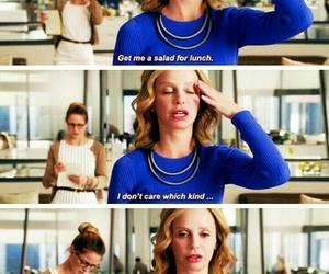 diet, food, and salad image