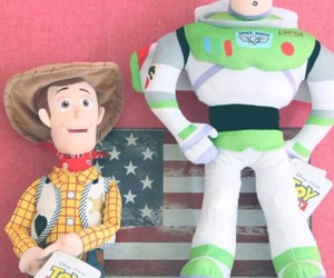 disney, pixar, and toy story image