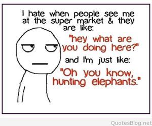 funny, lol, and supermarket image