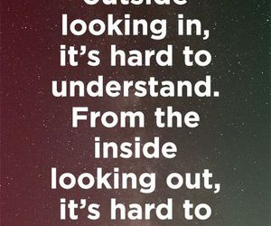 quotes, inside, and outside image