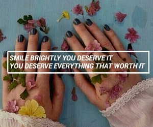aesthetic, quotes, and words image