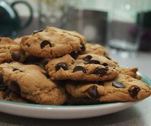london, bish, and cookies *-* image
