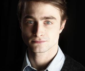 daniel radcliffe, photoshoot, and suit image