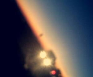 as, beautiful, and sun image