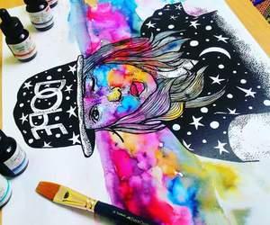 amazing, art, and arte image