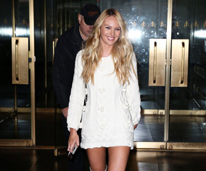 candice swanepoel and style image