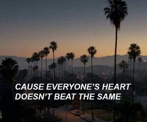quote, wallpaper, and heart image