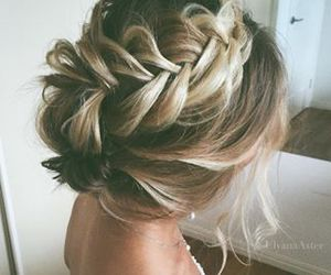 beautiful, style, and blonde image