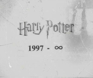 harry potter, forever, and always image