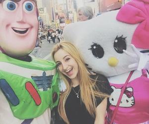 blonde, buzz, and newyork image