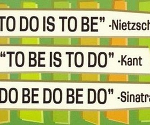 quote, sinatra, and funny image