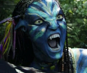 James Cameron, avatar movie, and neytiri image