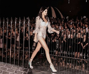 kendall jenner, model, and vs image