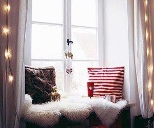 home, christmas, and room image