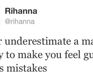rihanna, quotes, and twitter image