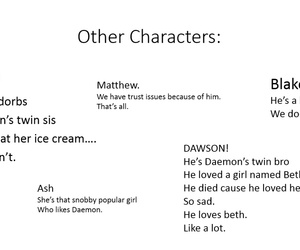 ash, lux, and daemon black image